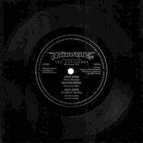 John Zorn / Napalm Death - Earache