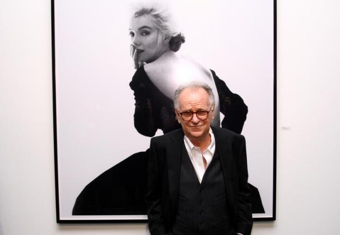 Marilyn, l'ultima seduta