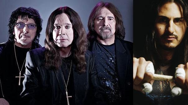 Black Sabbath, Brad Wilk