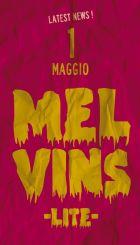 Melvins Lite 01/05/2013 al Bloom di Mezzago