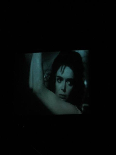 B-movies alla parete