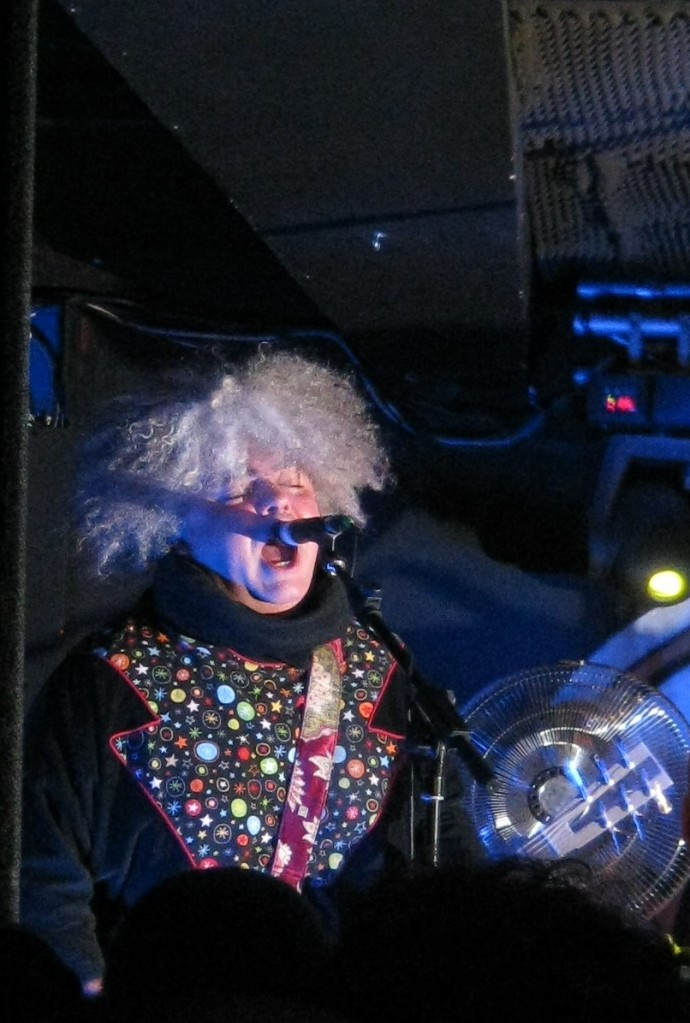 The Melvins Lite   Live @ Bloom Mezzago