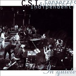 """CSI: """"In Quiete"""" 1994"""