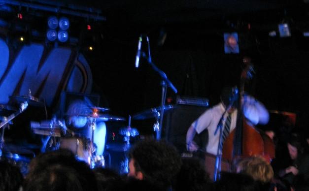 The Melvins Lite   Live @ Bloom Mezzago