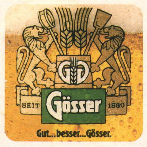Goesser Bier