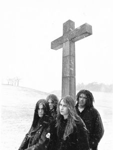 Early Entombed