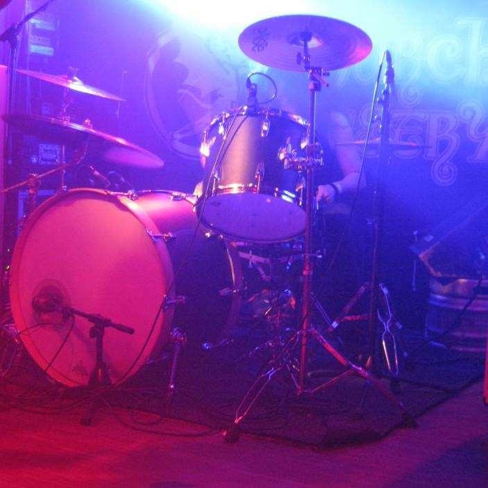 Church of Misery live @ Magnolia 04/02/2014