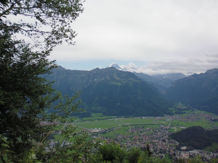 Massiccio Jungfrau-Aletsch-Bietschhorn
