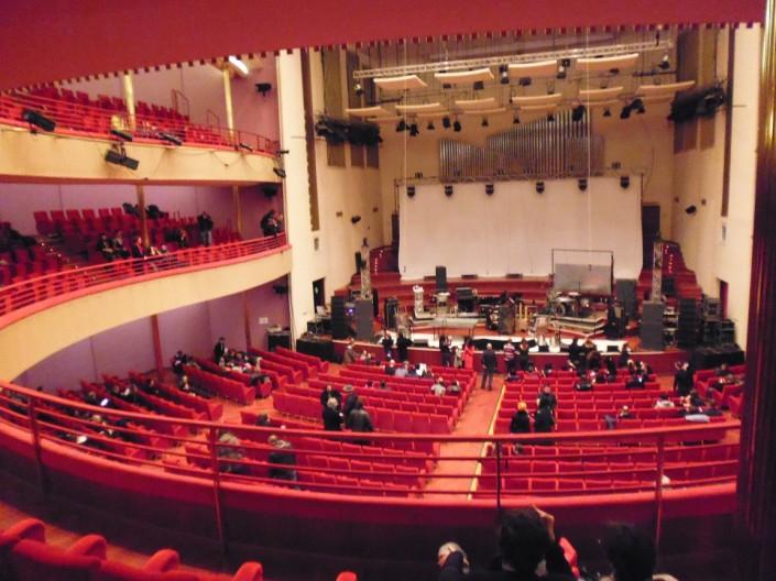 Auditorium Rai