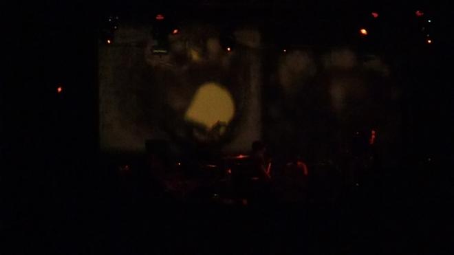 Godspeed you! Black emperor @ live Trezzo sull'Adda 10/04/15
