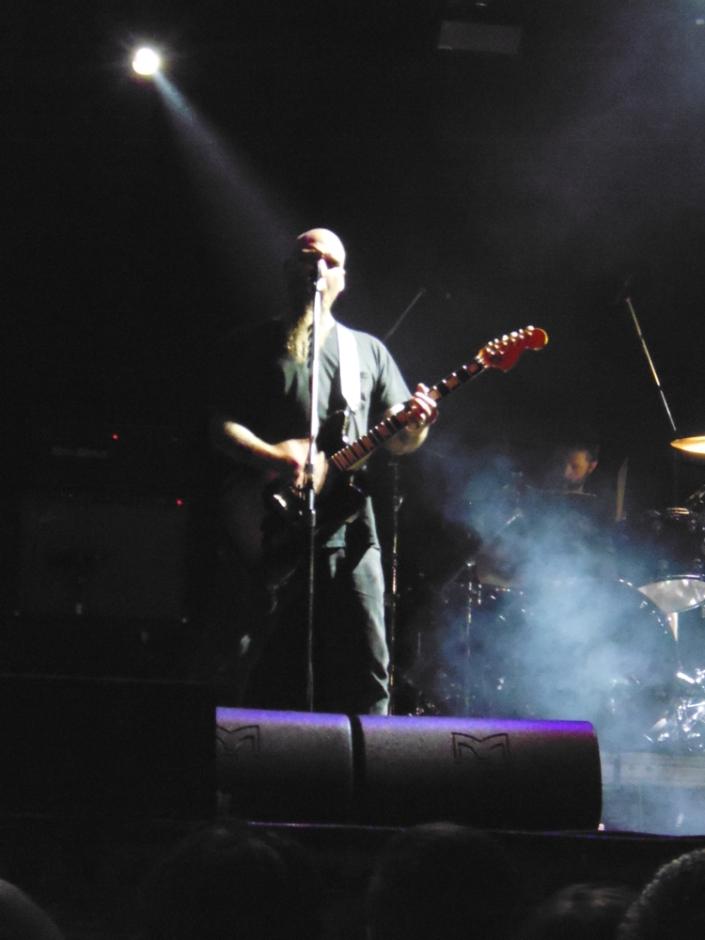 Neurosis live@ festa radio onda d'urto Brescia 11/08/2016